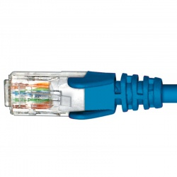 CAT6 Blue Cable