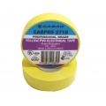Cabac Cabpro Pvc Tape 2710 - Yellow T030055YL