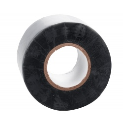 Cabac Duct Tape Black 30M Roll 48Mm Wide DT48BK