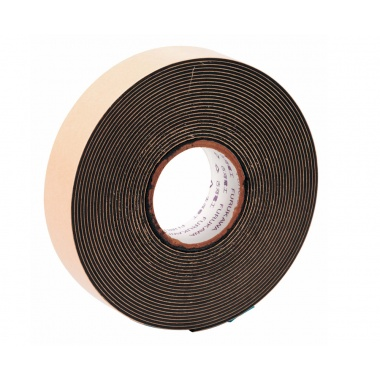 Cabac Self Amalgamating Tape Black SAT1/40MM
