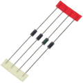 1N4001 DO-41 1A 50V Rectifier Diodes