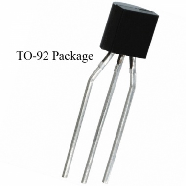 TO92 Adjustable voltage reference IC,LM385Z