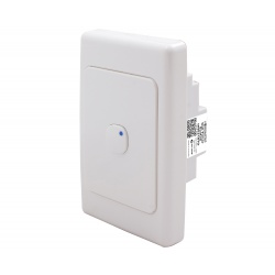 S-Click Wall Timer Switch 230Vac 10A HNS210TD