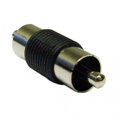 RCA Male Plug Audio Video