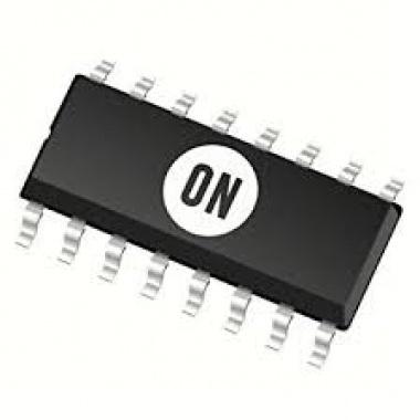 TCA0372DWR2G Operational Amplifier