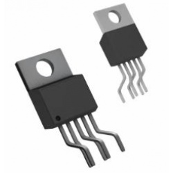 LM2596T-ADJ STEP-DOWN VOLTAGE REGULATOR, TO-220
