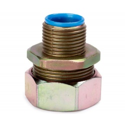 Liquid Tight Straight Metal Fitting 20MM LTCM-11