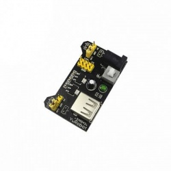 MB102 Breadboard Power Supply Module dual 5V3.3V output DC voltage regulator