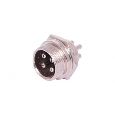 4 Pin Chasis Connector P0955